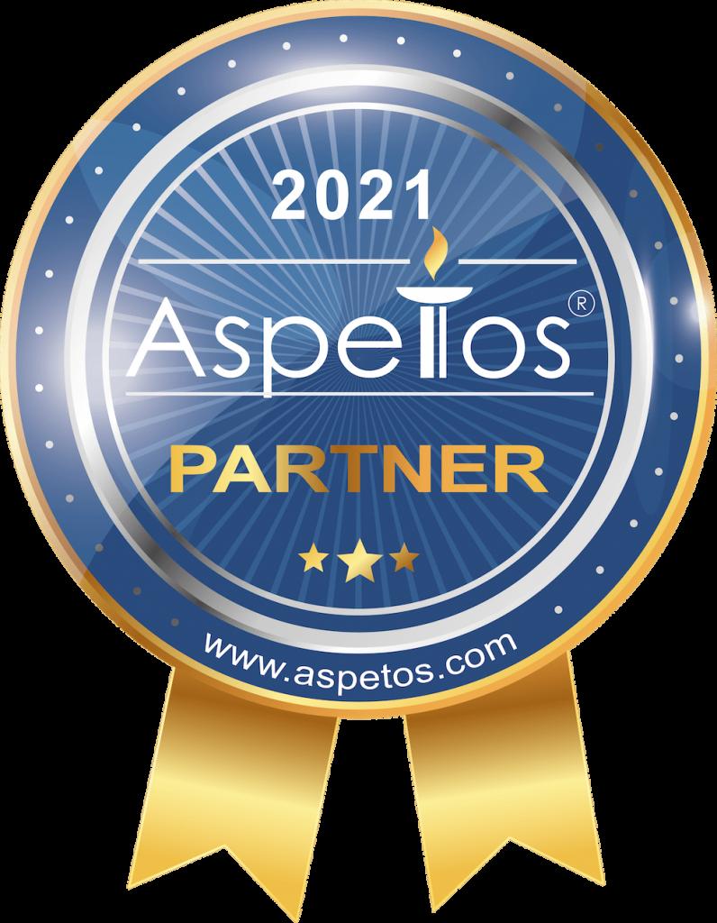 Aspetos-Partnersiegel Web